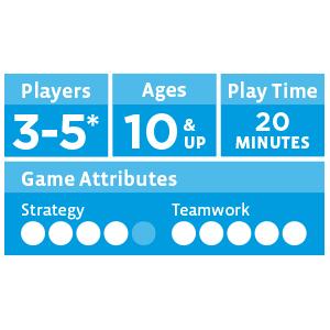 Game Attributes