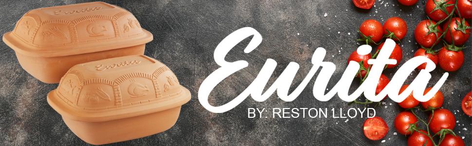 Eurita Header
