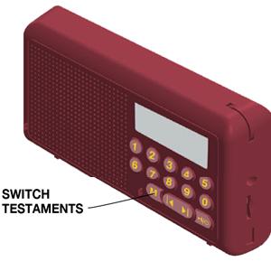 Switch Testaments