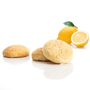 Pasticcini Limone