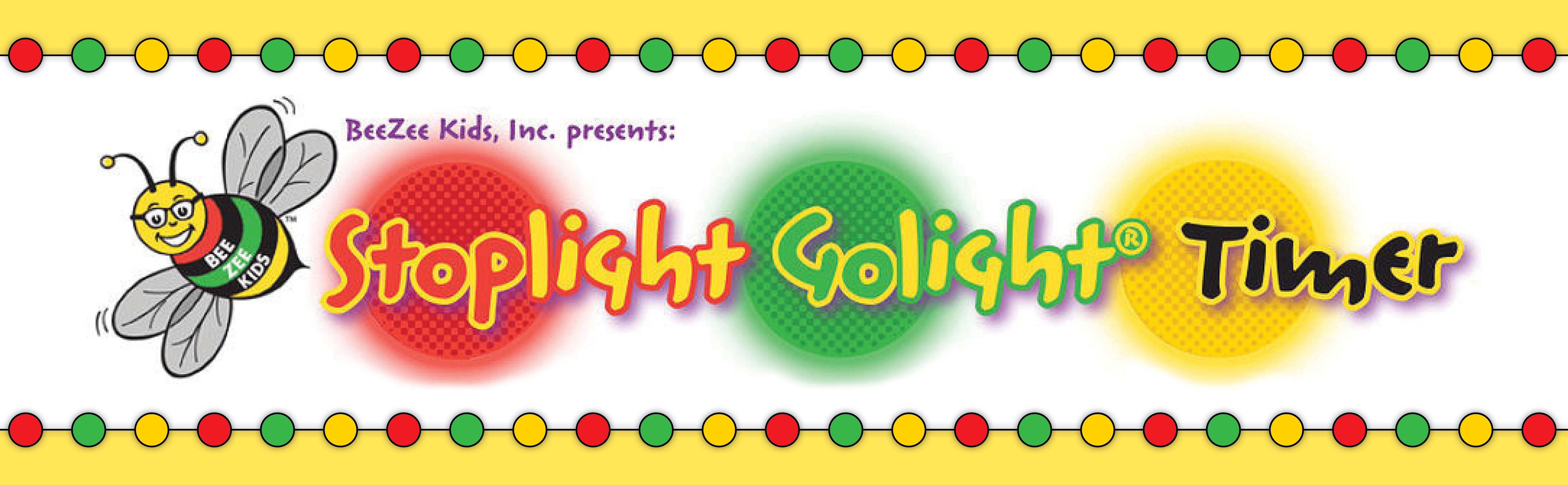 Amazon.com: Stoplight Golight Timer, Yellow/Black: Toys & Games