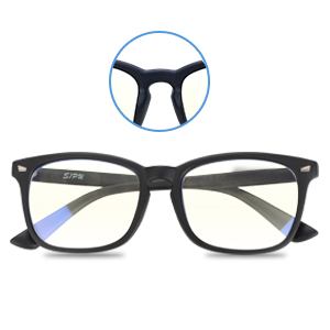 anti blue light glasses women