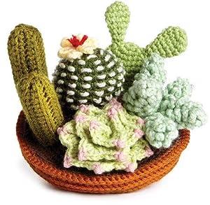 Amigurumi Cactus Kawaii crochet (Subtitulos Español) - YouTube   293x300