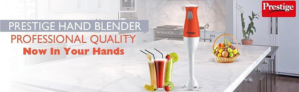Prestige Hand Blender Professional Quality