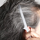 Premature Greying Of The Hair