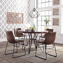 Amazon Com Ashley Furniture Signature Design Larchmont