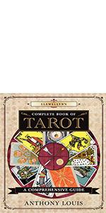 Tarot, tarot reading, how to read tarot, how to read the tarot, tarot cards, Anthony louis