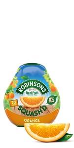 Robinsons Squash'd