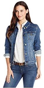 Wrangler Authentics Denim Jacket