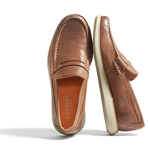 c8d97bfcd79 Sperry Kennedy Penny Loafer