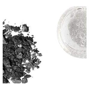 Charcoal and Salicylic Acid