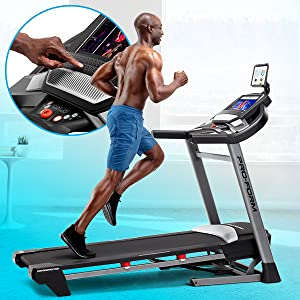 incline, quick, speed, button