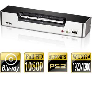 aten kvmp switch superior video quality