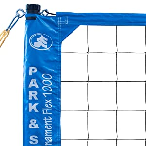 Volleyball Net, Official Size