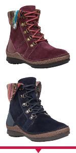 dayna, propet womens boot