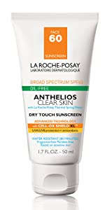 anthelios clear skin