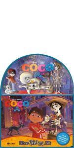 Coco. Libro gioca kit. Ediz. a colori. Con gadget