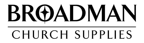 broadman church supplies, offering envelopes, church supplies, offering supplies, swanson, artistic
