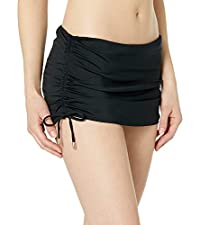 Skirted Bikini Bottom