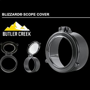 Blizzard Scope Cap Butler Creek