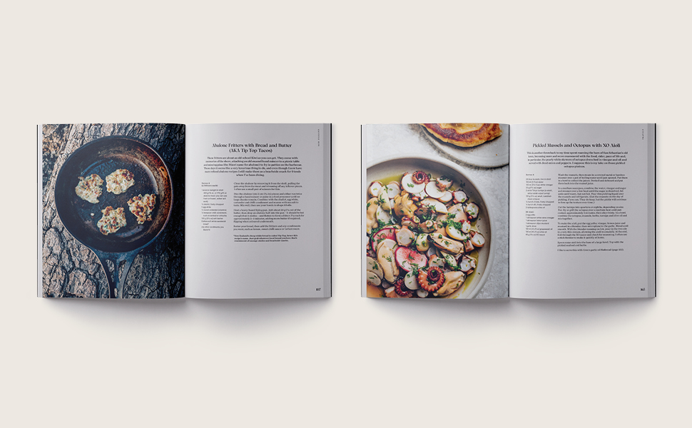 how wild things are internal images of recipes