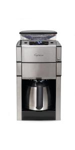 Coffee, Coffee Bean, coffee machine, thermal carafe, glass carafe, grinder, capresso, jura, best