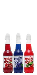 Time For Treats 3-Pack Syrups