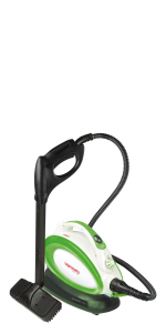 Polti Vaporetto Smart 40/_MOP Steam Cleaner with Vaporforce Brush 3.5 Bar