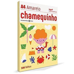 Chamequinho, Chamex
