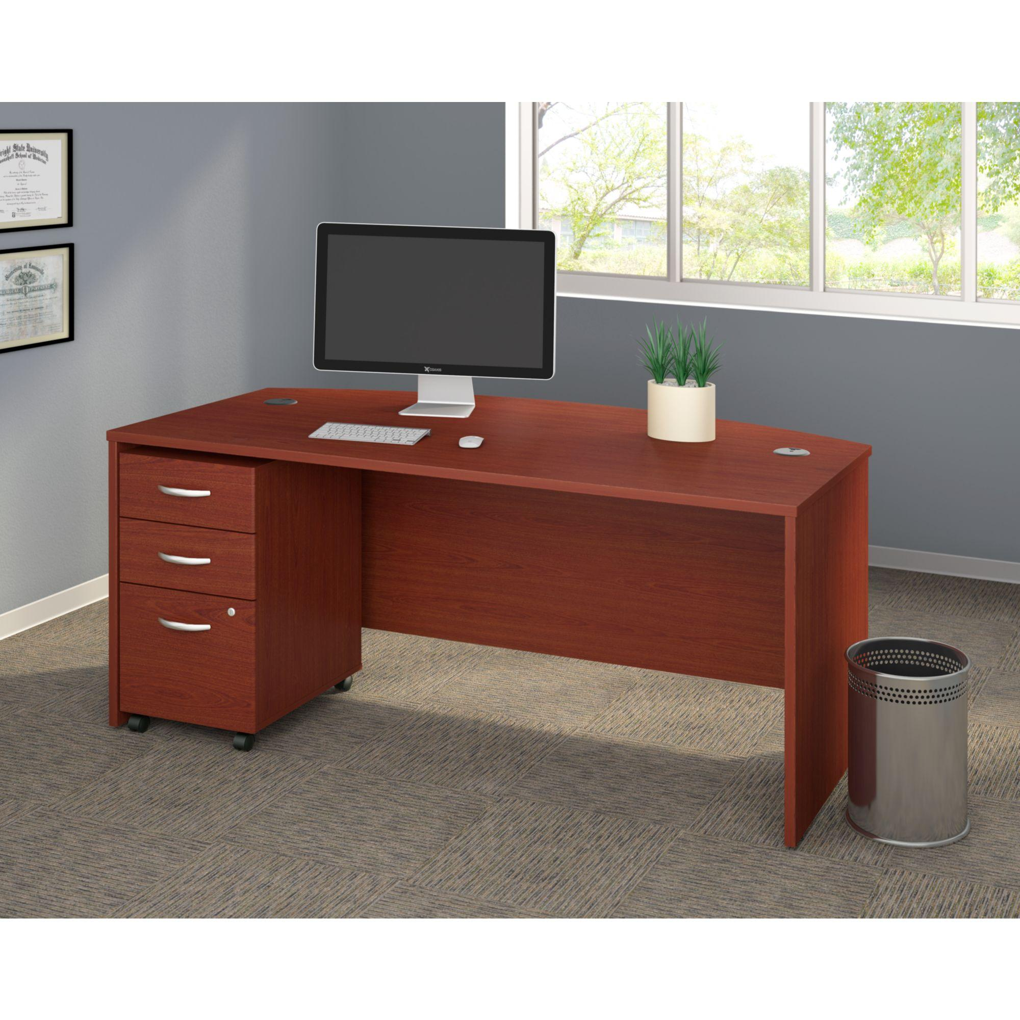 Bush Business Furniture Series C 66w X 30d