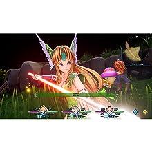聖剣伝説 聖剣3