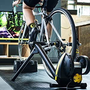 Cycleops Magnus Smart Trainer Sports Outdoors