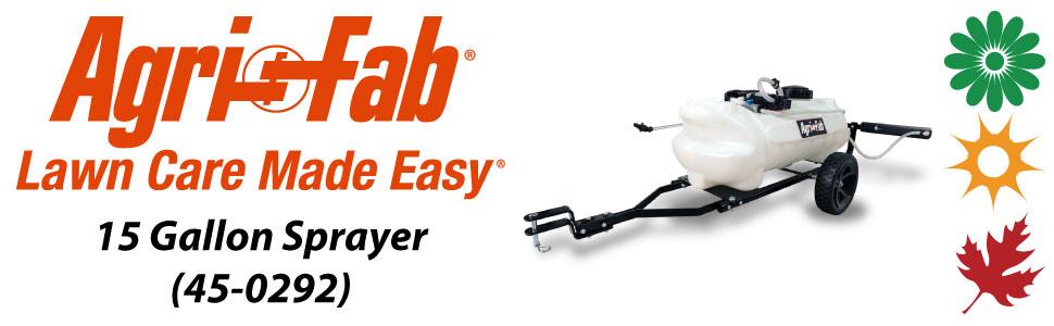 Agri-Fab, Inc. 45-0292