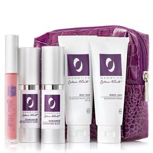 osmotics colour verite makeup collection