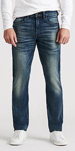 121 Heritage Slim Fit Jean