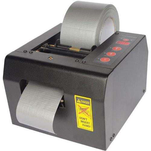 Automatic Tape Dispenser ~ Tach it semi automatic definite length tape dispenser