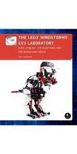 The LEGO MINDSTORMS EV3 Laboratory
