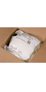 fragile packaging