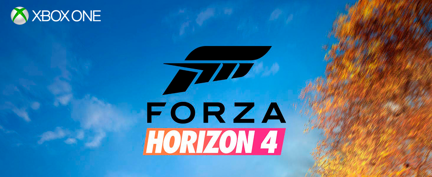 Forza Horizon 4 Standard Edition Xbox One: Microsoft: Amazon.es ...
