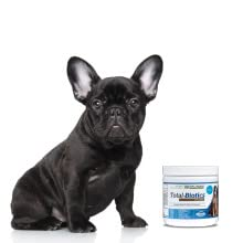 Total Biotics for Pets, cats and dogs digestive support