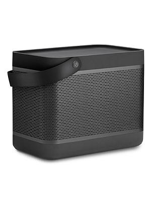 Gracias a la tecnología de sonido True360, este altavoz inalámbrico omnidireccional le ofrece el prístino sonido característico de Bang & Olufsen