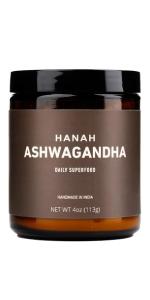 Ashwagandha+