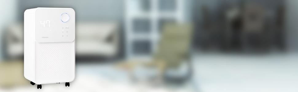 Noaton DF 4114 + 2 filtros de carbón C2: Amazon.es: Bricolaje y ...