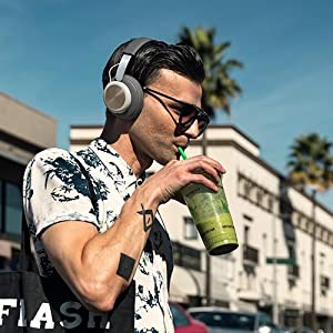 Beoplay H4, B&O PLAY, Bang & Olufsen, wireless headphones, high quality headphones