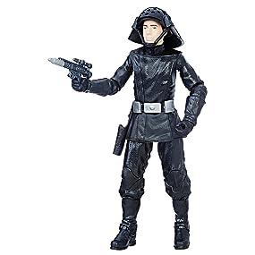 Amazon.com: Star Wars The Black Series 40th Anniversary ...