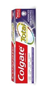 Colgate Total Advanced Soin gencives