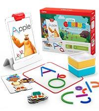 Little Genius Starter Kit for ipad