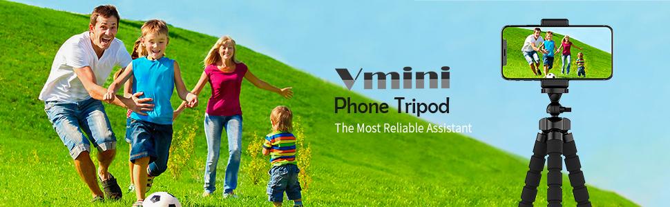 iphone tripod