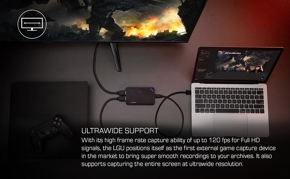 GC553 Ultrawide