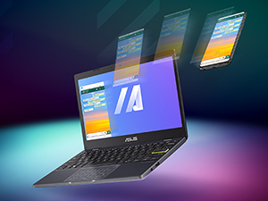 Get more with MyASUS